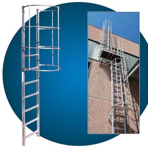 scale con gabbia santilli scale