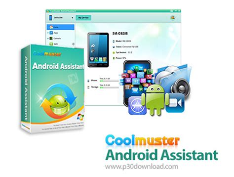 android assistant coolmuster android assistant v1 9 69 p30download