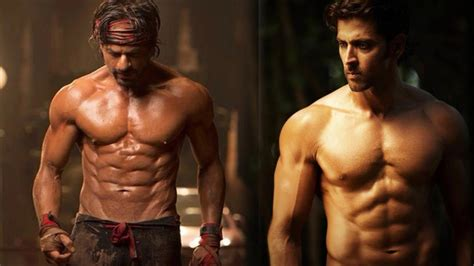 big ripped actors top 10 fittest bollywood actors 2016