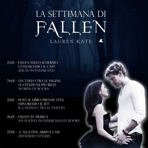 fallen le film 2 170 tappa quot fallen quot di lauren kate words of books