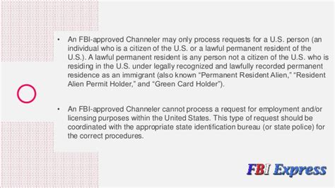 Fbi Background Check Fee How To Quickly Apostille Fbi Background Check