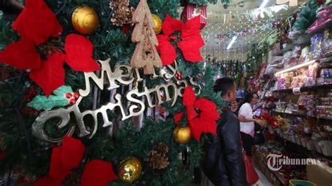 Pernak Pernik Natal Aksesoris Natal Ornamen Natal 09 muhammadiyah riau imbau masyarakat hormati fatwa mui tribunnews