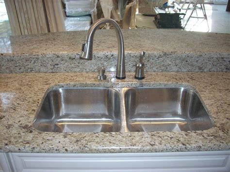Best Undermount Sinks For Granite Countertops by 24 Best Images About Kitchen Remodel Ideas On