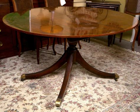 Baker Furniture Dining Table Baker Furniture Company Dining Table Image 4