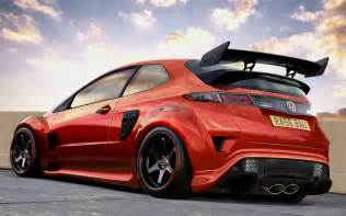 Honda Type R Price 2017 Honda Civic Type R Price Review Specs Price Release