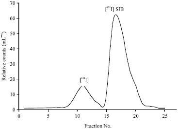 evaluation    radiolabeled peptide   targeting