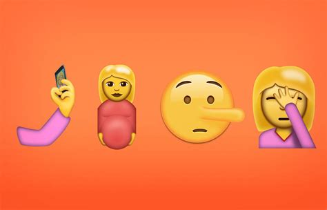 apple emoji 10 2 apple lanza la actualizaci 243 n ios 10 2 con 100 nuevos emoji