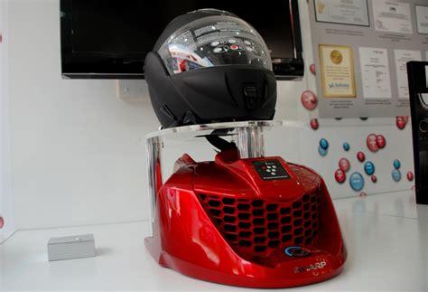 Pembersih Helm Pembersih Helm Baru Dari Sharp Gilamotor