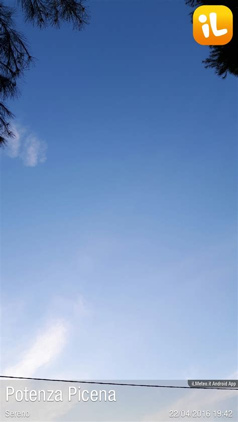 meteo porto potenza picena foto meteo potenza picena potenza picena ore 19 43