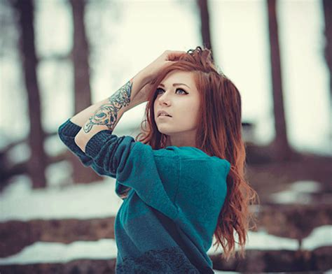 Ural Tattoo Queen   10 финалисток конкурса ural tattoo queen 2015 рассказали о