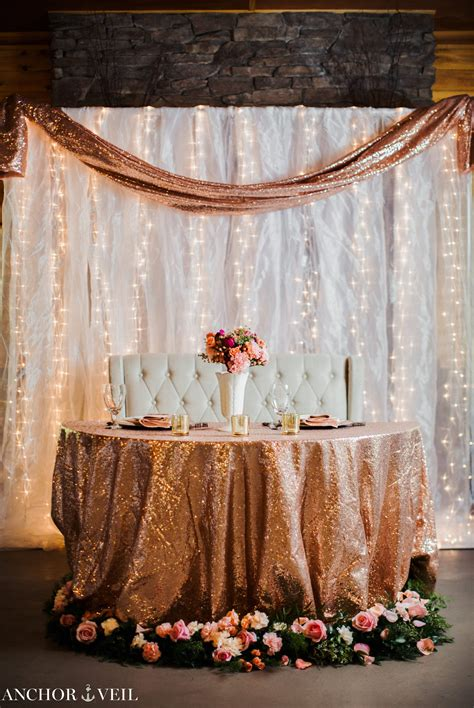 Wedding Backdrop Design Philippines by Rolling Hill Farms Wedding Photos Sweetheart Table