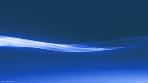 ps3 themes ps4 xmb 2 0 ps3 waves dreamscene blue youtube