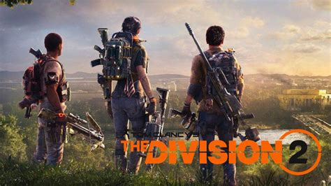play tom clancys  division  open beta