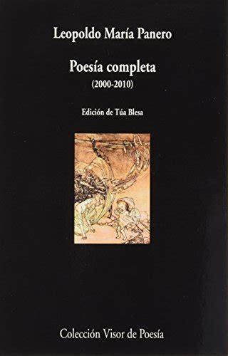 poesia completa 1970 2000 leer poesia completa libro e pdf para descargar libropdf 19a73