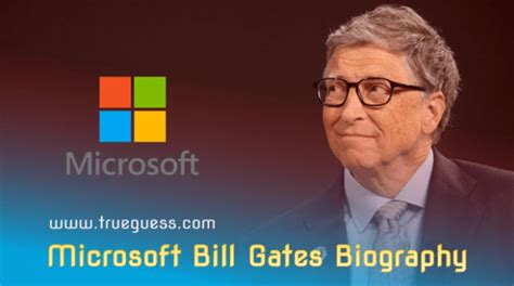 bill gates founder of microsoft biography true guess heart touching love story in hindi