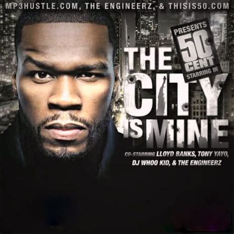 eminem quran 50 cent the city is mine jamz for the soul ii