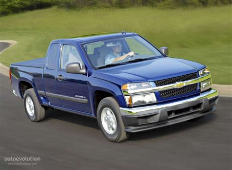 how do i learn about cars 2005 chevrolet classic engine control chevrolet colorado extended cab specs 2003 2004 2005 2006 2007 2008 autoevolution