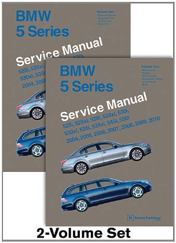 online auto repair manual 2005 bmw 5 series user handbook bmw 5 series e60 e61 service manual 2004 2005 2006 2007 2008 2009 2010