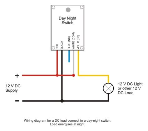 day and ac wiring diagram wiring diagram