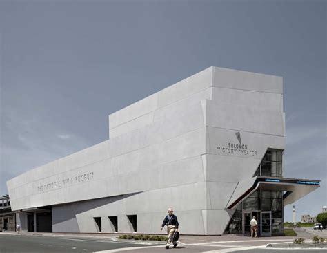 gallery of the national world war ii museum voorsanger mathes llc 1