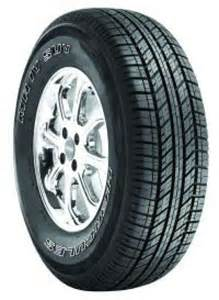 Suv Performance Tires Review 4tires Ca