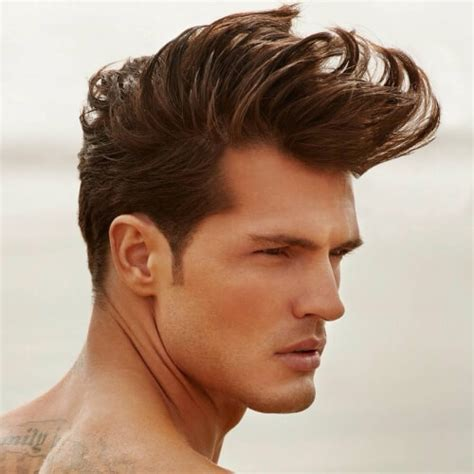 hairstyle quiff 50 quiff haircut ideas hairstyles world