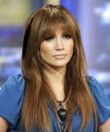 hair styles for convertables 25 beautiful long hairstyles with bangs