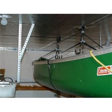 Canoe Garage Storage by 12 Best Kayak And Canoe Storage Images On