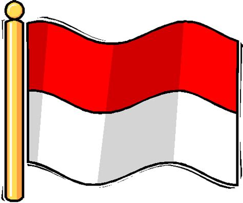 thekifot bendera indonesia