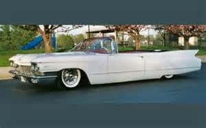 Cadillac In Click 1960 Cadillac Model 62 Convertible At