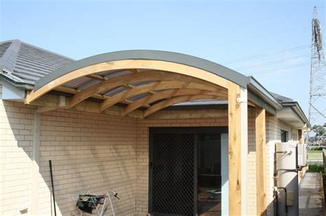 curved roof pergola designs decor references
