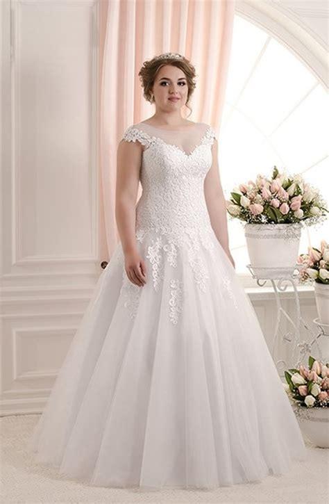 imagenes de vestidos de novia talla grande vestidos de novia grandes
