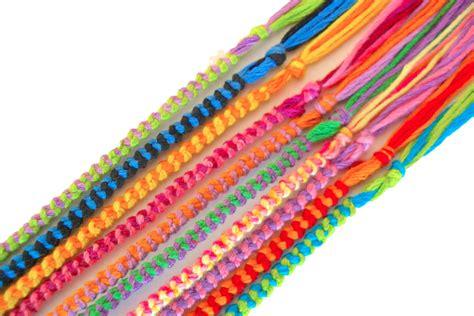 friendship bracelet with 10 friendship bracelets assorted colors bulk wholesale