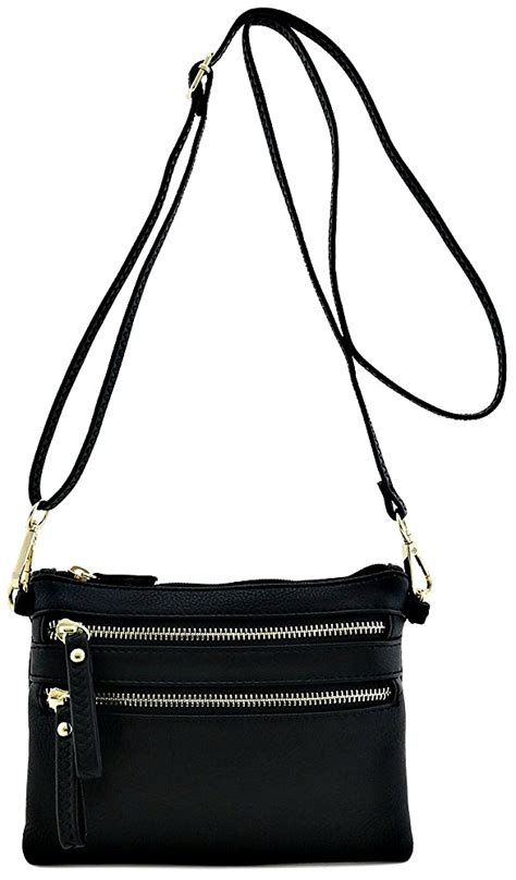 Could This Zip Shoulder Bag From Bulga Be The Next It Bag by Cross Purses The Best Travel Shoulder Bags For