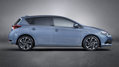 toyota auris hybrid wallpapers  hd images car