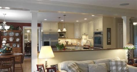 options for taking down a load bearing wall   Dc Metro