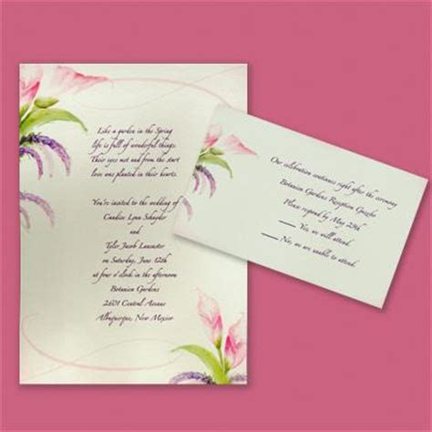 budget wedding invitation cheap wedding invitations wedding invitations on a budget
