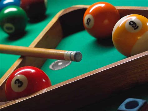 who invented pool table billiards history homework help