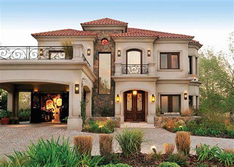 fernandez borda arquitectura casa estilo clasico toscano