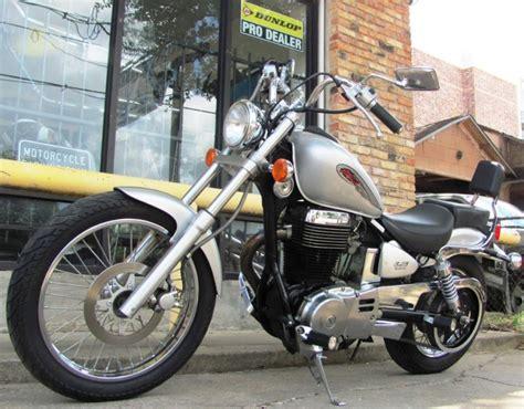 Suzuki Cruiser Bikes For Sale 2002 Suzuki Ls650 Savage Used Cruiser Bike