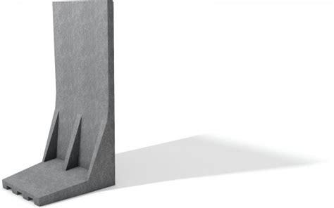 L Steine Aus Beton by L Stein Kunststoff L Steine F 252 R Grundst 252 Cksgrenzen