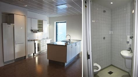 Prison Showers Uk by Check Out This Prison Where Prisoners Live Like