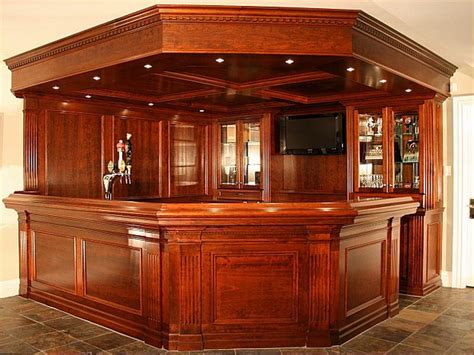 ideas how to get bar top ideas for designing home bar