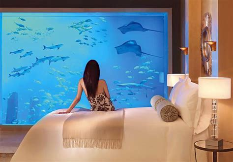 atlantis resort underwater rooms dubai s atlantis hotel mahesh ko