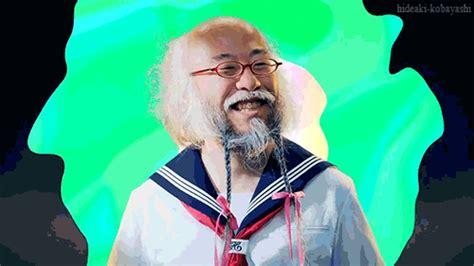 imagenes gif geniales 218 nicos e irrepetibles esos geniales personajes de tokio
