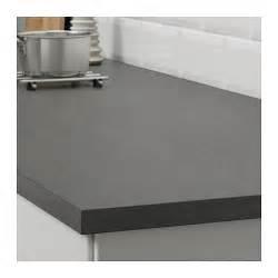 arbeitsplatte betonoptik ikea ekbacken worktop concrete effect 186x2 8 cm ikea