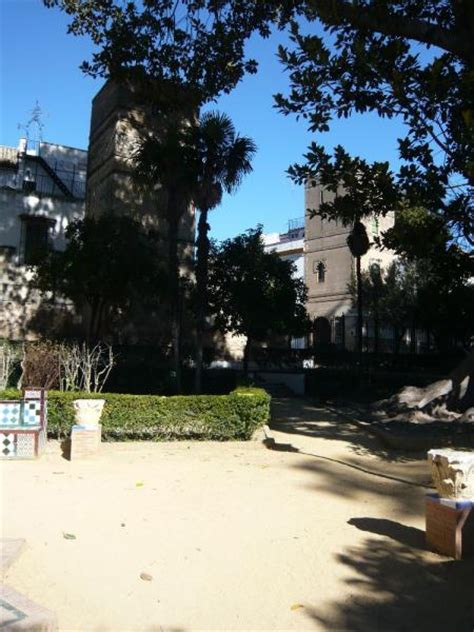 jardines murillo jardins de murillo s 233 ville