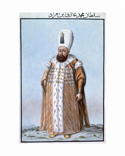 Ottoman Emperor Posters Ottoman Emperor Prints Ottoman Emperors