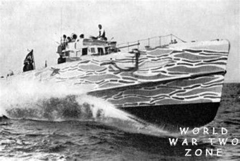 boten german german torpedo boat dazzled in camo pt boats e boats