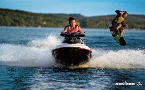 wake boat top speed 2009 sea doo wake pro picture 264005 boat review top